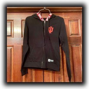 PINK Victoria Secret Indiana University Hoodie